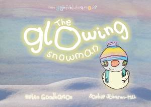 The Glowing Snowman tester