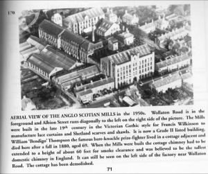 10_Bells_Wollaton_Road_aerial_view_date_uk