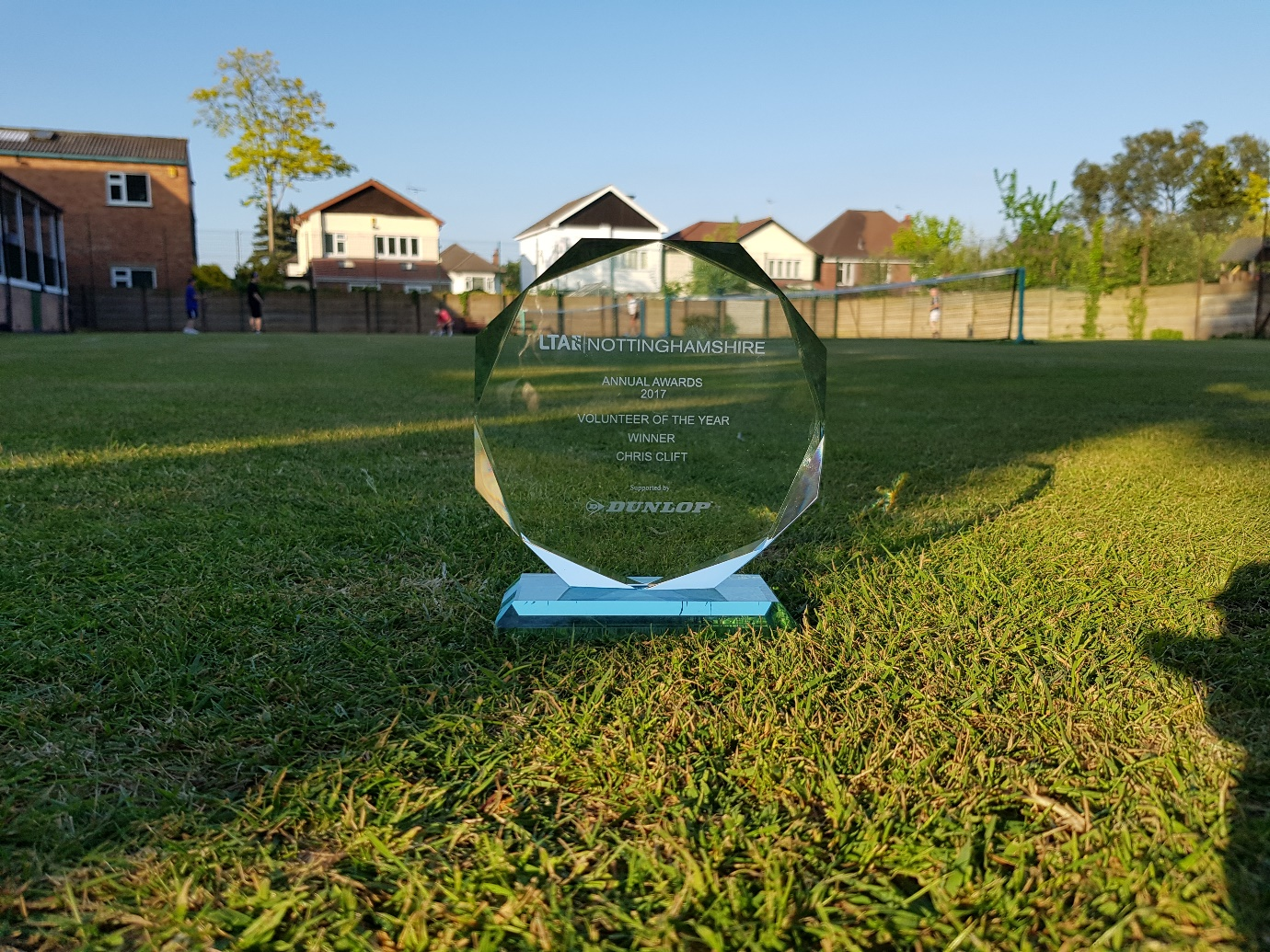 LTA Trophy
